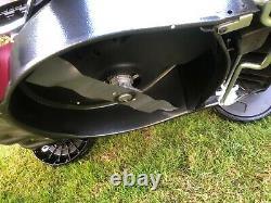 Mountfield SP42 Petrol Self Propelled Lawn Mower 16 41cm