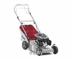 Mountfield SP425 41cm Cut Petrol 4-Wheel Self-Propelled Rotary Lawnmower