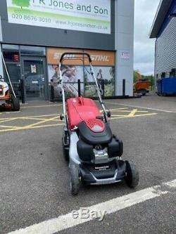 Mountfield SP425R petrol self propelled lawn mower (41cm cut) EX-DEMO