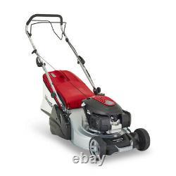 Mountfield SP465 R Self Propelled Petrol Rear Roller Lawn mower