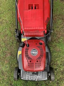 Mountfield SP474 Self Propelled Petrol Lawn Mower