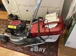 Mountfield SP51 Elite 51cm Self Propelled Lawnmower Honda Engine