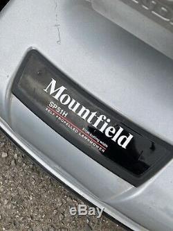 Mountfield SP51H 145cc Honda Engine 20 51cm Self-Propelled Petrol Lawn Mower
