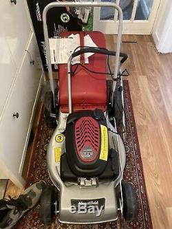Mountfield SP53 Elite 51cm Self Propelled Lawnmower Honda Engine