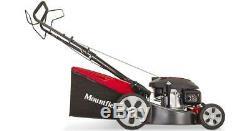 Mountfield SP53 Elite 51cm Self Propelled Lawnmower Honda engine Manufacture