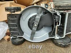 Mountfield SP53H Self Propelled Petrol Lawn Mower EX DISPLAY
