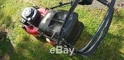 Mountfield SP550R Honda Rear Roller self propelled Petrol Lawn mower