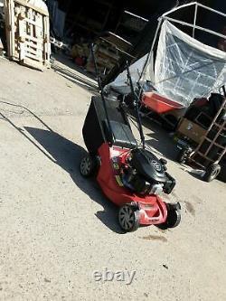 Mountfield Self-Propelled Lawnmower SP164