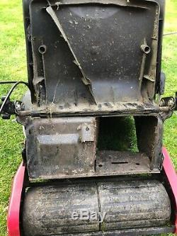 Mountfield Sp 460 18 Rear Roller Self Propelled Petrol Lawnmower