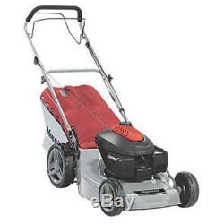 Mountfield Sp53h 51cm 167cc Self-propelled Rotary Petrol Lawn Mower New Model