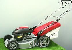 Mountfield Sp53h Petrol Lawn Mower