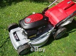 Mountfield Sp53h Petrol Self Propelled Lawnmower 21 Cut 2019 Model