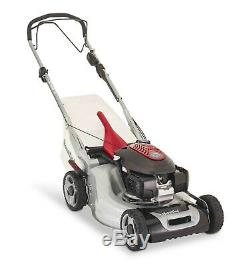 Mountfield Sp555 V 53cm Self Propelled Lawnmower Delivery Available
