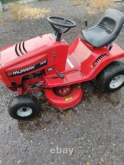 Murray Ride on Lawn Mower 125/96