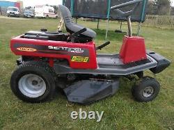 Murray Sentinel ride on mower 30
