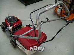 NEW Mountfield SP42H 41CM 16 Self Propelled Petrol Lawnmower Honda GCV160