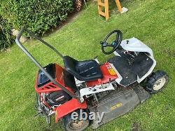 Orec rabbit RM88 Bush Cutter / Bank Mower / Ride on Lawnmower