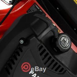 Petrol Lawnmower 18 Self Propelled