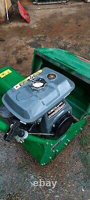 Ransomes Marquis 51 cylinder mower