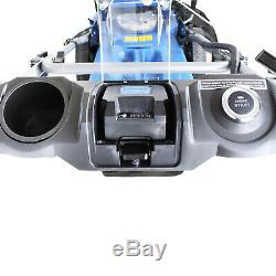 Refurbished Hyundai HYM530SPE 21 525mm Self Propelled Electric Start 173cc