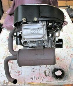 Ride on mower 16hp Briggs & Stratton Engine Countax/Mounfield