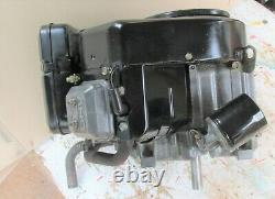 Ride on mower 16hp Briggs & Stratton Engine V-Twin Countax/Mounfield
