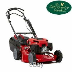 Rover Procut 950sp Petrol Self Propelled 46cm Lawn Mower Rrp £849 Our £599