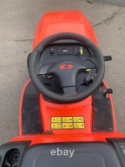 Simplicity Broadmoor 18HP V Twin Garden Tractor Tug Powerful