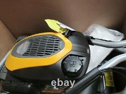 Stiga Multiclip Pro 53 SVX H Variable-Speed Mulching Lawnmower