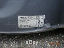 Stiga Twinclip 50 SEQB 48cm 19 Cut, Self Propelled, Electric Start Lawnmower