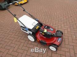 Toro 20959 VS Self Propelled Petrol Rotary Lawn mower TO20959 RRP £659