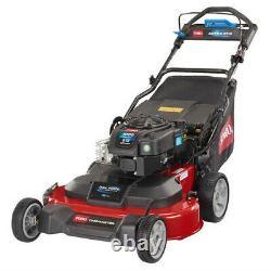 Toro Timemaster 21810 76cm Self Propelled Petrol Lawnmower