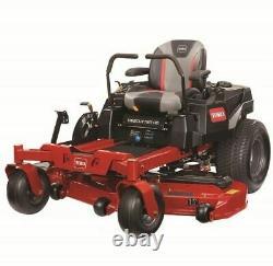 Toro X5450 TimeCutter HD Zero Turn Mulching and Collecting Mower (74876 / 74877)