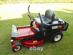 Toro Zs3200s Zero Turn Ride On Mower 32 Cut Mulching Deck, Ex- Demonstration