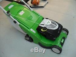 Viking By Stihl MB545 VR 43cm 17 Self-Propelled Lawn Mower