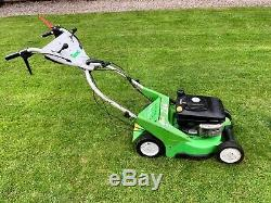 Viking (Stihl) MB 750 KS Commercial Self Propelled (not ride on) Lawn Mower