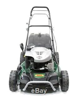 WEBB 21self propelled ROTARY LAWN MOWER WER21HW A GRADE