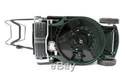 Webb 17 Rear Roller Self Propelled Werr17sp B Grade New