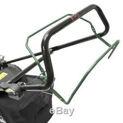 Webb R51SP 51cm 163cc Petrol Self Propelled Mower