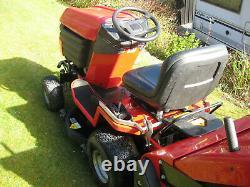 Westwood Ride On / Sit On Lawn Mower