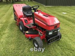 Westwood S1300H Garden Tractor