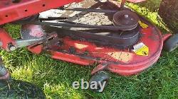 Westwood S1300H Ride On Mower Mulching Deck