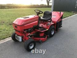 Westwood S1600H Ride On Mower