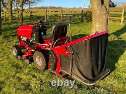Westwood T1800 Ride on Lawn Mower / Tractor (Countax)