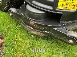 Westwood T60 Tractor Lawn Mower with detachable Grass Collector & Roller