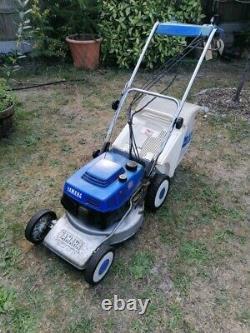 Yamaha Self Propelled Petrol Lawn Mower